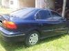 Foto Honda Civic Lx 1.6 16v 1999 Gasolina + Gnv