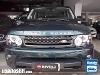 Foto Land Rover Range Rover Verde 2012/2013 Diesel...