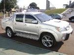 Foto Toyota hilux srv c.dup 4x2 3.0tb-ic 16v n....