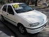 Foto Fiat Palio 1.0 Mpi Elx 8v Gasolina 4p 1998/1999