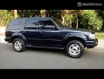 Foto Ford explorer 5.0 limited 4x4 v8 gasolina 4p...