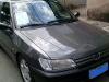 Foto Peugeot 306 Sedan ano 97 1997