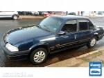 Foto Chevrolet Monza Sedan Azul 1993/1994 Gasolina...