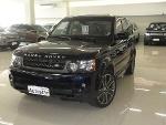 Foto Land Rover Range Rover Sport Se 4x4 3.0 Turbo...