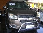 Foto Chevrolet trailblazer 3.6 ltz 4x4 v6 gasolina...