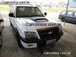 Foto Chevrolet blazer 2002, Curitiba,