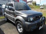Foto Suzuki jimny 1.3 hr 4x4 16v gasolina 2p manual /