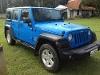 Foto Jeep Wrangler Unlimited Sport 2011 Unico Dono