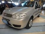 Foto Fiat siena 1.0 mpi elx 8v gasolina 4p manual /