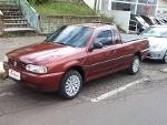 Foto Volkswagen / Saveiro 1.8 cl cs 8v gasolina 2p...