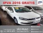 Foto Volkswagen Voyage (G6) 1.6 VHT Total Flex