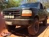 Foto Ford f1000 xlt 4.3TD 97/98 Preta