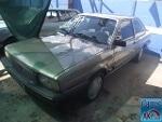 Foto VolksWagen Santana 1.8 Gasolina 1990/ Cinza em...