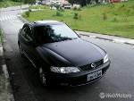 Foto Chevrolet vectra 2 mpfi cd 16v gasolina 4p...