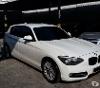 Foto BMW 118i Sport GP 2013/