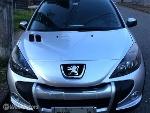 Foto Peugeot 207 1.6 escapade sw 16v flex