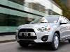 Foto Mitsubishi ASX 2.0 16v cvt