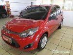Foto Ford fiesta 1.6 sigma 16v flex 4p manual /2013
