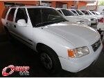 Foto GM - Chevrolet Blazer DLX 2.2 96/ Branca
