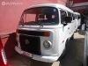 Foto Volkswagen kombi 1.4 mi std lotação 8v flex 3p...