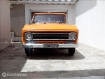 Foto Chevrolet c10 3.8 cd gasolina 2p manual 1973/
