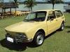 Foto Volkswagen Brasília 1977 - Variant - Sp2 - Buggy