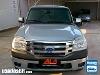 Foto Ford Ranger C.Dupla Prata 2010/2011 Diesel em...