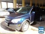 Foto Chevrolet Captiva Azul 2009/ Gasolina em Brasília