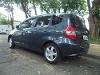 Foto Honda Fit 2004 Lxl Cambio Cvt Autom Freios Abs,...