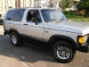 Foto D20 86/87 Diesel Turbo Camioneta Chevrolet