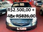 Foto Honda fit lxl-mt 1.4 8V 4P 2008/ Flex VERDE