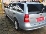 Foto Vw - Volkswagen Parati 2012 1.6 Prata Super...