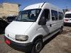 Foto Renault Master Minibus 16 Lug