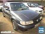 Foto VolksWagen Pointer Cinza 1997/ Gasolina em...