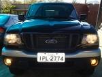 Foto Ford Ranger XLS CD