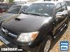 Foto Toyota Hilux C.Dupla Preto 2005/2006 Diesel em...