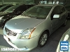 Foto Nissan Sentra Prata 2009/2010 Gasolina em Campo...
