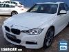 Foto BMW 335i Branco 2013/2014 Gasolina em Brasília