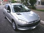 Foto Peugeot 206 1.4 presence sw 8v gasolina 4p...