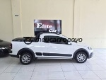 Foto Volkswagen saveiro 1.6 ce cross 2013/2014