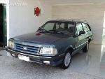 Foto Ford belina 1.8 ghia 8v gasolina 2p manual 1990/