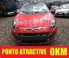 Foto Fiat Punto 1.4 Atractive 2014 Completo 0km Até...