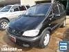 Foto Chevrolet Zafira Preto 2002/2003 Gasolina em...