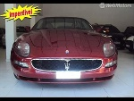Foto Maserati coupé 4.2 cambiocorsa v8 gasolina 2p...