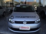 Foto Volkswagen voyage 1.6 TREND 4P 2014/2015