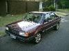 Foto Volkswagen Voyage GL 4 portas 1994 Com Direção...