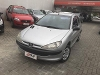 Foto Peugeot 206 1.6 2001 em Blumenau