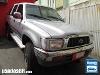 Foto Toyota Hilux C.Dupla Prata 2003/ Diesel em Goiânia