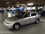 Foto Hyundai accent 1.5 gls 16v gasolina 4p manual...