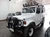 Foto Jipe Bandeirante 4x4 Motor De Mb 608 Diesel